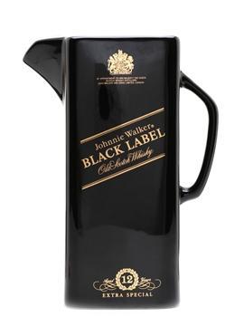 Johnnie Walker Black Label Wade