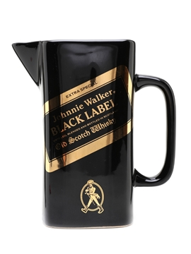 Johnnie Walker Black Label Seton