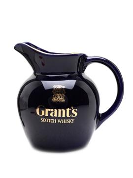 William Grant's Wade Ceramic