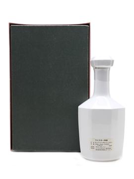 Super Nikka Ceramic Decanter Toulouse-Lautrec 50cl / 43%