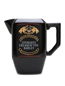 Stewarts Cream Of The Barley