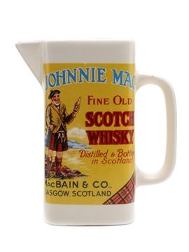 Johnnie Mac