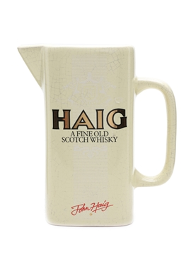 Haig Ceramic Water Jug