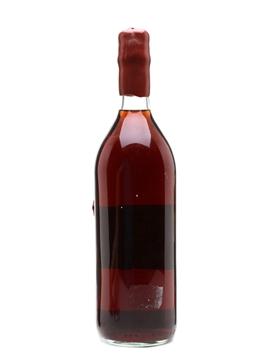 J De Malliac 1893 Armagnac Bottled 1977 100cl / 35%