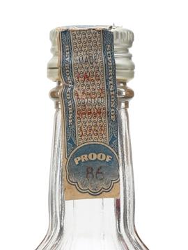Old Taylor Made 1962, Bottled 1968 5cl / 43%