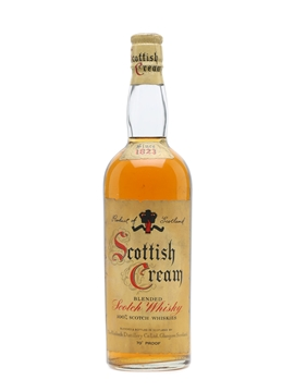 Scottish Cream