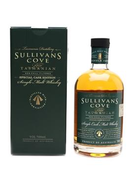 Sullivans Cove 2007 Special Cask Edition