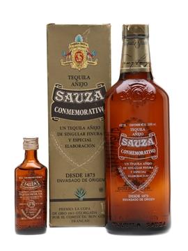 Sauza Conmemorativo 1873-1977