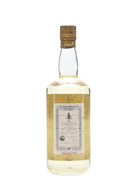 Booth's London Dry Gin Bottled 1964 75cl / 40%