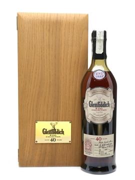 Glenfiddich Rare Collection