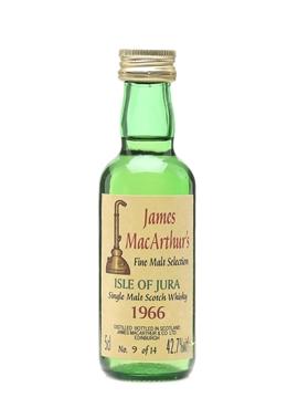 Isle Of Jura 1966