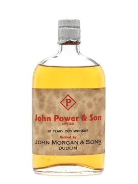 John Power & Son 10 Year Old
