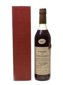 Dupeyron 1947 Armagnac