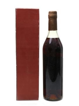 Dupeyron 1947 Armagnac Bottled for J C Rossi, Paris 70cl / 43.9%