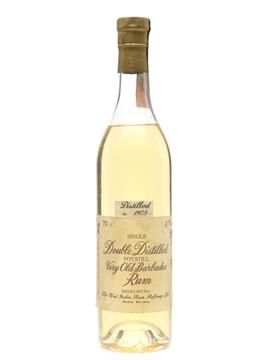 Very Old Barbados Rum