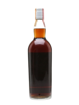 Macallan 1958 Campbell, Hope & King Bottled 1970s - Rinaldi 75cl / 46%