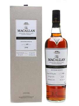 Macallan 2003