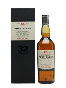 Port Ellen 1979 - 12th Release