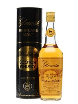 Glenesk Highland Malt