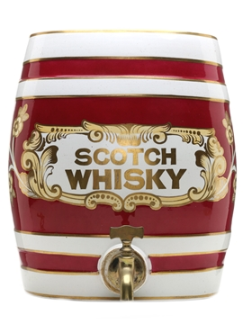 Scotch Whisky Dispenser