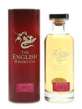 The English Whisky Co. Chapter 7