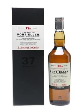 Port Ellen 1979 – 17th Release
