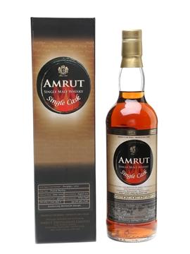 Amrut 2009 Single Cask