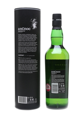 AnCnoc Cutter - Lot 42560 - Whisky Auction | Whisky & Fine