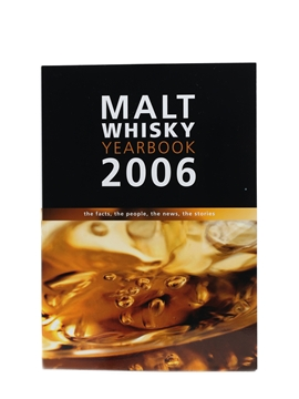 Malt Whisky Yearbook 2006