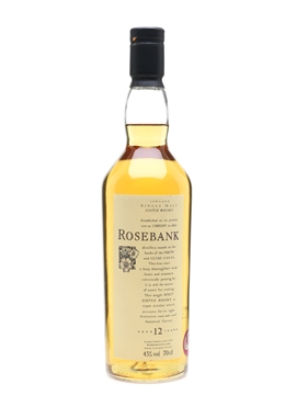 Rosebank 12 Year Old