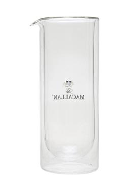 Macallan Water Jug Medium 18cm x 7cm