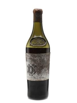 La Tour D'Argent 1800 Grand Fine Champagne Cognac
