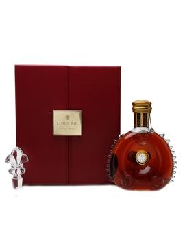 Remy Martin Louis XIII Cognac