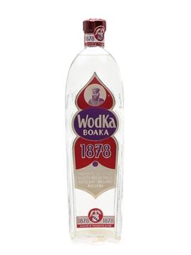 Ballandi 1878 Vodka