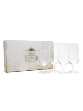 Hine Crystal Tasting Glasses