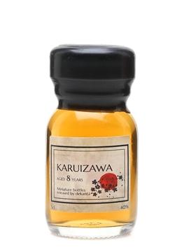Karuizawa 8 Year Old