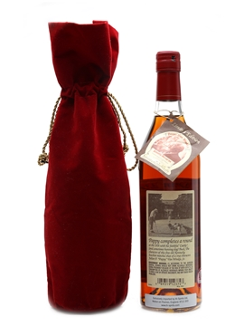 Pappy Van Winkle's 20 Year Old Family Reserve 75cl / 45.2%