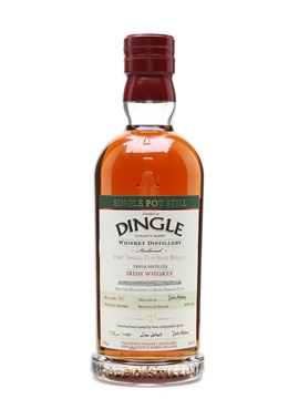 Dingle Single Pot Still