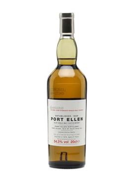 Port Ellen 1978 - 6th Release