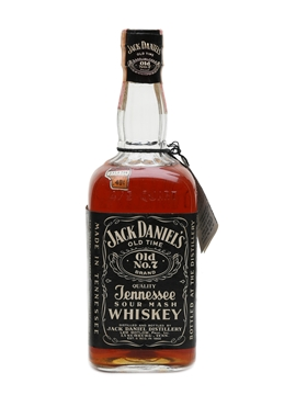 Jack Daniel's Old No.7 5 Year Old