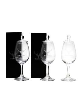 Dalmore Tasting Glasses