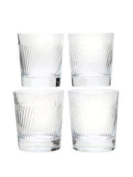 Johnnie Walker Striding Man Tumblers