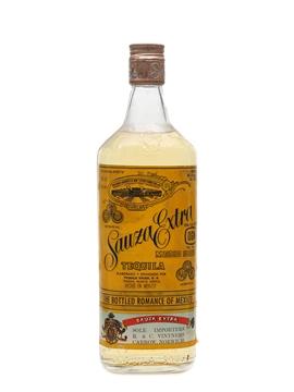 Sauza Extra Tequila