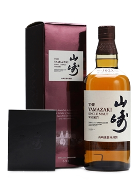 Yamazaki Distillery Reserve