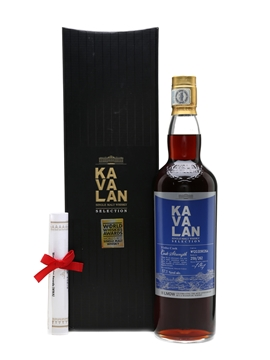 Kavalan Selection Vinho Cask 2012