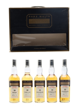 Rare Malts Selection Set
