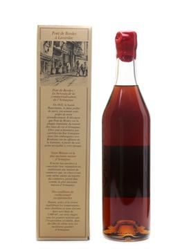 Castarede 1931 Armagnac  70cl / 40%