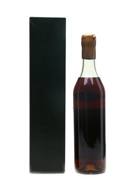 Dupeyron 1940 Armagnac Bottled for J C Rossi, Paris 70cl / 42.8%