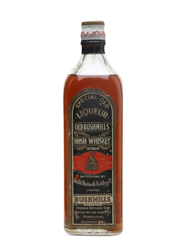 Bushmills Special Old Liqueur