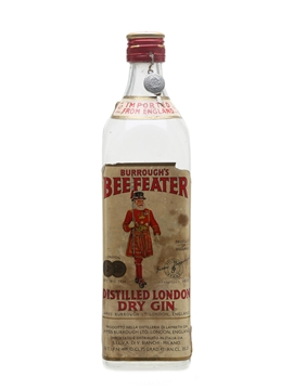 Beefeater Dry Gin